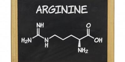 Аминокислота аргинин для лечения и профилактики