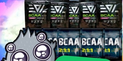 BCAA (БЦАА): Зачем? Когда? Сколько?