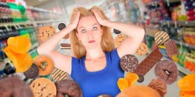 """""""Неспортивное"""" питание: вкусности без вреда для фигуры"""