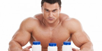 Топ-6 добавок для роста мышц