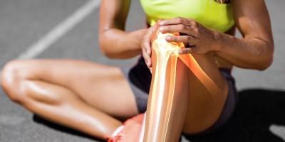 Что делать, когда суставы и связки говорят вам SOS?