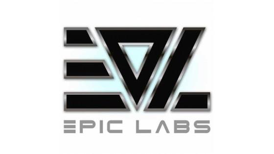 Мы - официальный представитель Epic Labs
