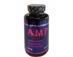 AMP Citrate Epic Labs (90 капс)