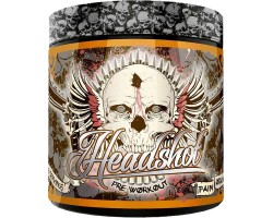 Headshot  Firebox Nutrition (388 г)