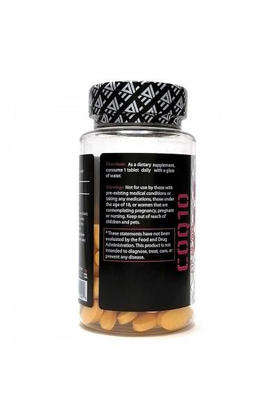 Коэнзим Q10 Coenzyme Epic Labs (60 капсул)
