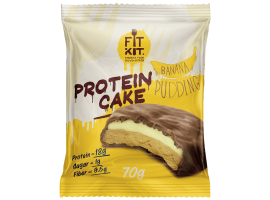 Fit Kit Protein Cake (70 гр.)