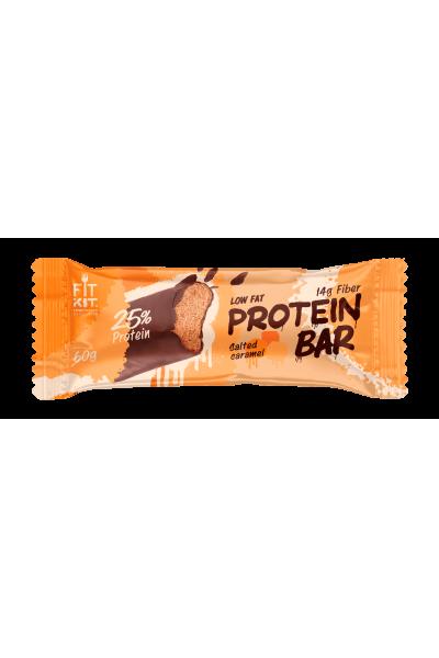 Протеиновое батончик Fit Kit Protein Bar (60 гр.)
