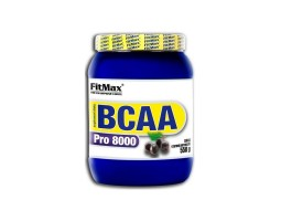 BCAA Pro 8000 FitMax (300г/550г)
