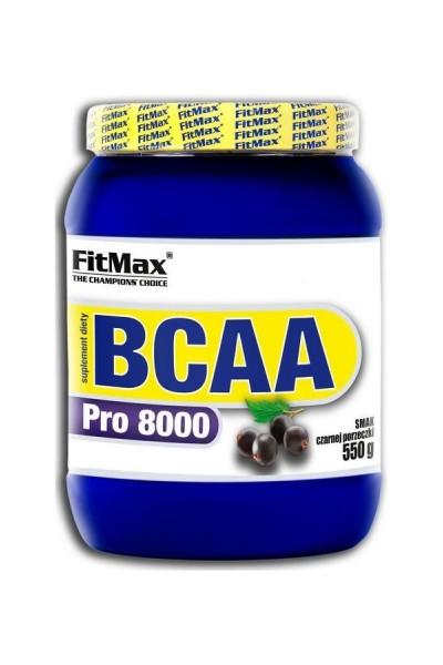 FitMax BCAA Pro 8000 (300 или 550гр)