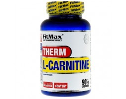 Therm L-Carnitine FitMax, 60/90 капс.