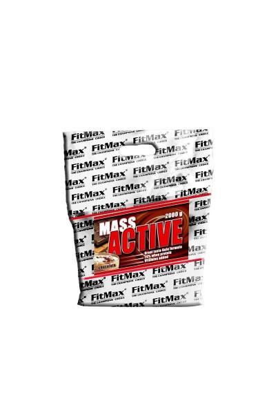 Гейнер Mass Active 20 FitMax  (1 кг / 2 кг)