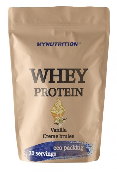 Протеин Whey Protein MYNUTRITION (900 гр.)
