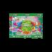 WTF Labz Rastafari v3 (60 капусл)