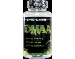 DMAA 1,3-диметиламиламин (экстракт герани), 60 порц.