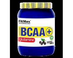 BCAA + Glutamine от Fit Max (600 гр)