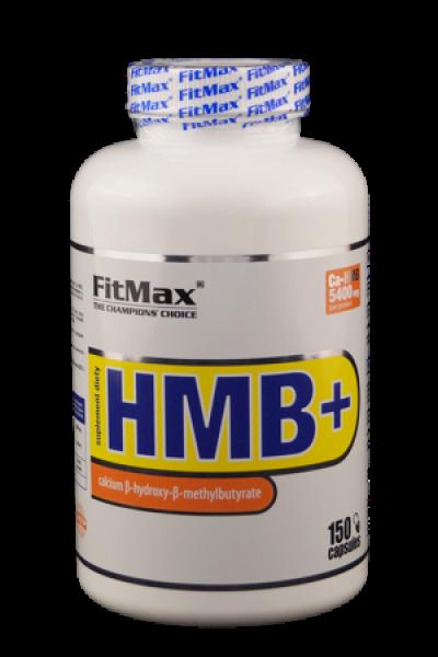 FitMax HMB+ (150 капсул)