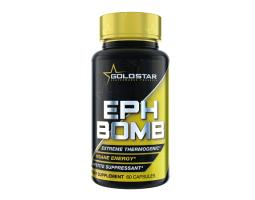 Жиросжигатель EPH Bomb от GoldStar (60 капс)