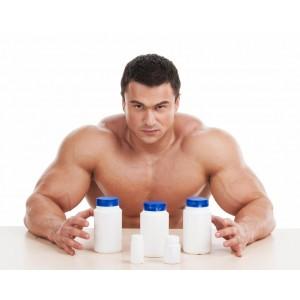 Топ-6 спортивных добавок для роста мышц>