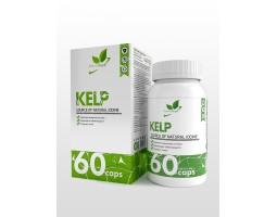 Kelp (Келп) NaturalSupp (60 капс)