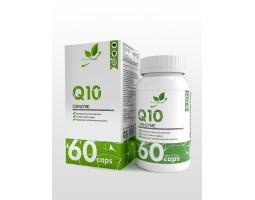 Коэнзим Q10 Coenzyme, 60 капсул