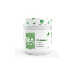 Морской Коллаген (Sea collagen) 150гр (порошок) от NaturalSupp