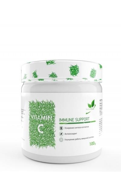 Витамин C 100гр (порошок) от NaturalSupp