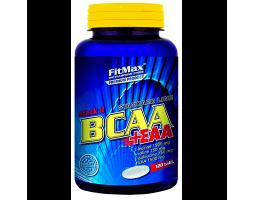 BCAA Stack II + EAA от Fit Max (120 и 240 табл.)