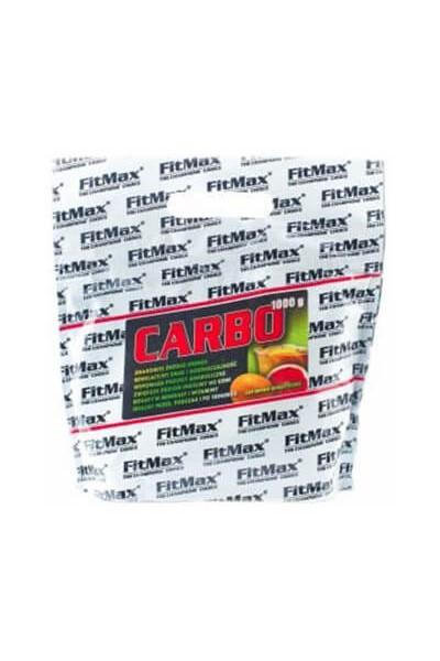 Изотонический напиток Fit Max Carbo (1000 г)