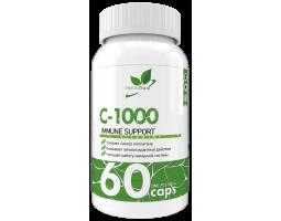 Витамин C 1000 от NaturalSupp (60 капс.)