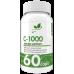 Витамин C 1000 от NaturalSupp, 60 капсул