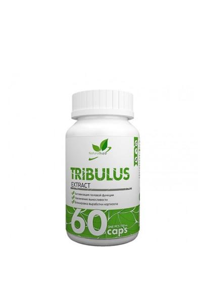 Трибулус террестрис NaturalSupp (60 капсул)