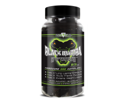 Жиросжигатель Black Mamba 90 капс. от Innovative Laboratories