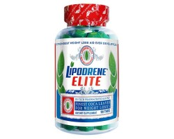 Lipodrene ELITE (90 таб) от Hi-Tech Pharma