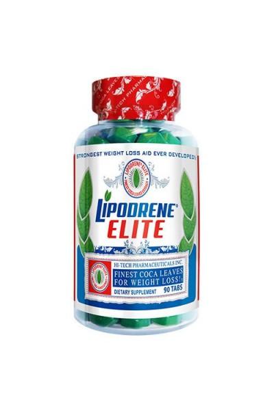 Жиросжигатель Lipodrene ELITE (90 таб) от Hi-Tech Pharma