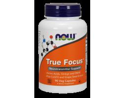 True Focus от NOW ( 90 caps)