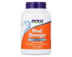Red Omega от NOW ( 90 caps)