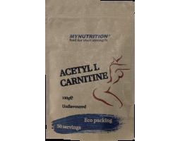 Ацетил Л-карнитин Mynutrition, 100 гр.