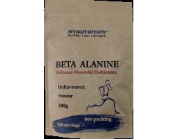 Бета-аланин Mynutrition 200 гр. (без вкуса)