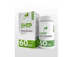 5-гидрокситриптофан (5-HTP) NaturalSupp, 60 капс
