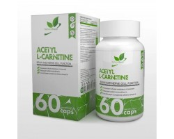 Acetyl L-Carnitine (60 капс)