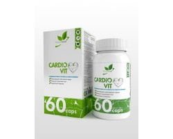 Cardiovit для сердца, 60 капс.