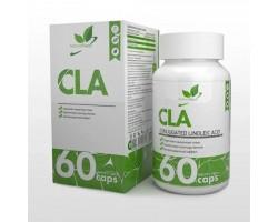 CLA NaturalSupp 1000 mg (60 капс.)