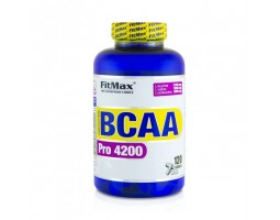 BCAA Pro 4200 Fit Max (120, 240, 500 капс.)
