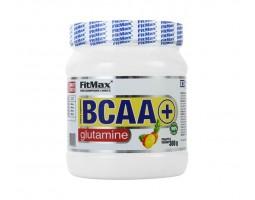 BCAA + Glutamine от Fit Max (300 гр)