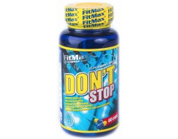 Don't Stop FitMax (60 капс)