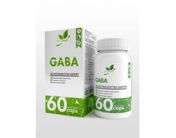 Gaba (60 капс)