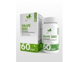 Grape Seed (виноградные косточки), 60 капс.