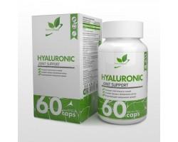 Гиалуроновая кислота Joint Support (60 капс.)