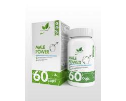 Male power - Мужское здоровье (60 капс)