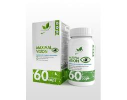 Maximal Vision для зрения (60 капс)